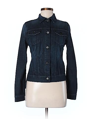 J Brand Denim Jacket Size S