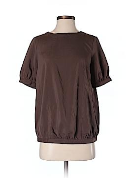Hawks Short Sleeve Blouse Size S