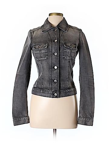 Prada Denim Jacket Size 42 (IT)