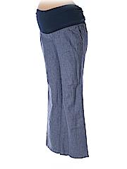 Old Navy Linen Pants Size S (Maternity)