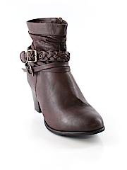 Cloudwalkers Ankle Boots Size 10