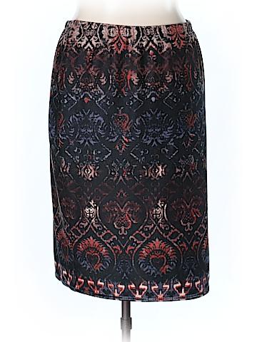 Rabbit Rabbit Rabbit Designs Casual Skirt Size XL