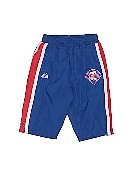 Majestic Athletic Shorts Size 3-6 mo