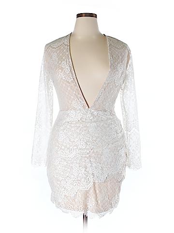 Charlotte Russe Cocktail Dress Size XL