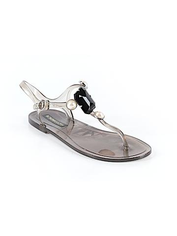 BCBGMAXAZRIA Women Sandals Size 8