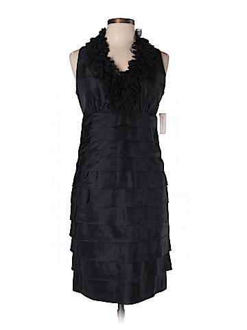 DressBarn Women Cocktail Dress Size 10 (Petite)