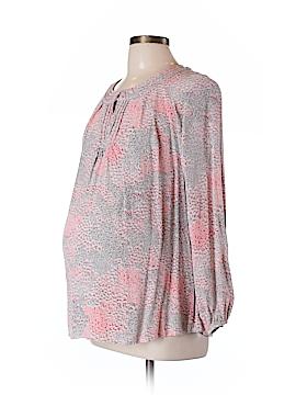 Boden Long Sleeve Blouse Size 12