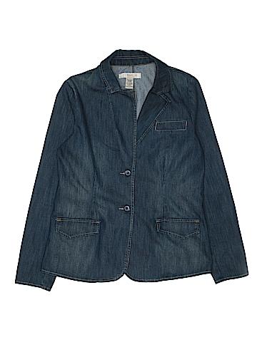 Route 66 Women Denim Jacket Size L