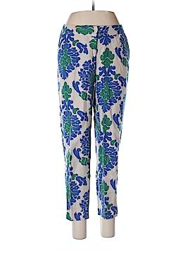 Boden Linen Pants Size 6