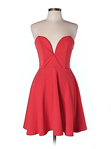 Mystique Casual Dress Size L