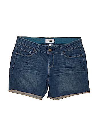 Paige  Women Denim Shorts 26 Waist