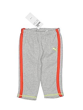 Puma Sweatpants Size 6-9 mo