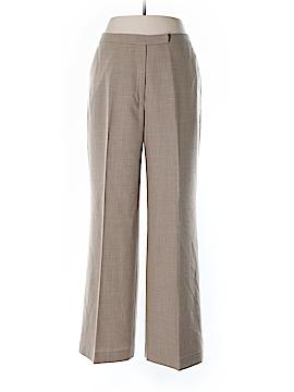 Ann Taylor Wool Pants Size 13