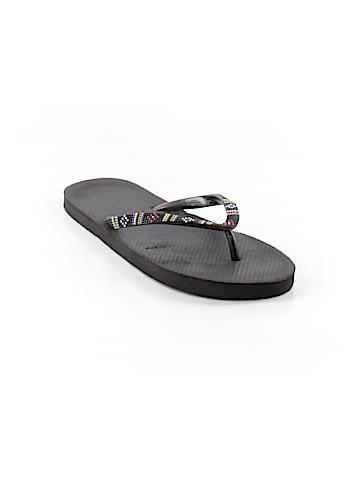 Unbranded Shoes Flip Flops Size 8 - 9