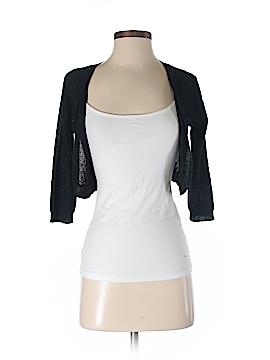 Studio Y Silk Cardigan Size S