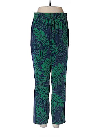 DKNY Silk Pants Size S