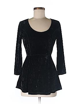 Catherine Malandrino for DesigNation 3/4 Sleeve Blouse Size S
