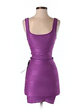Bebe Casual Dress Size S (Petite)