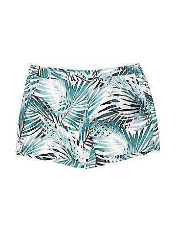 White House Black Market Women Khaki Shorts Size 12 (Petite)