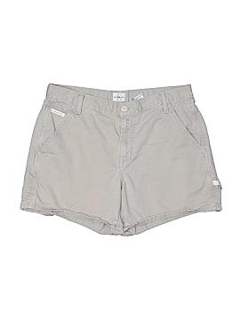 CALVIN KLEIN JEANS Khaki Shorts Size 7