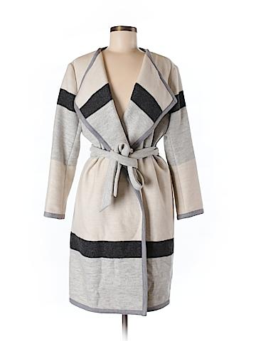 L.K. Bennett Wool Coat Size 8