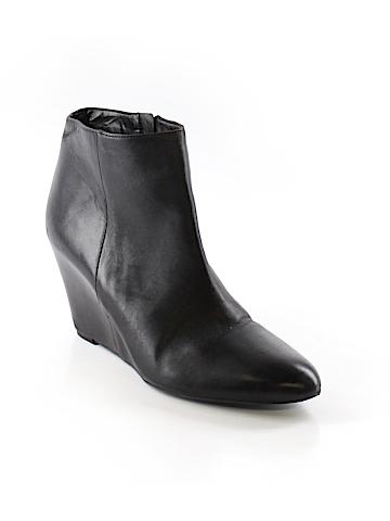 Via Spiga Ankle Boots Size 12