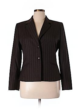 Tahari Wool Blazer Size 14