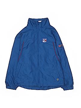 Reebok Jacket Size 14 - 16