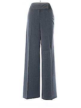 Signature by Larry Levine Dress Pants Size 4