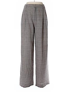 Linda Allard Ellen Tracy Wool Pants Size 12