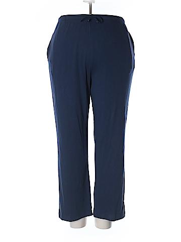 Woman Within Sweatpants Size 18 (Plus)