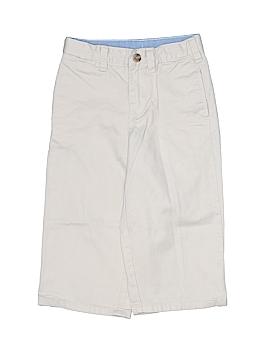 Gap Khakis Size 2y
