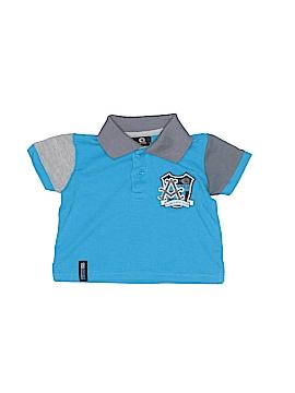 Akademiks Short Sleeve Polo Size 6 - 9