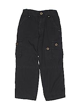 CZ by Carolina Zapf Cargo Pants Size 4T