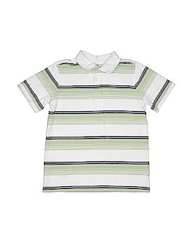Basic Editions Short Sleeve Polo Size 10-12