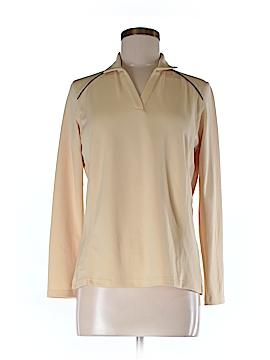 Tehama Long Sleeve Blouse Size M