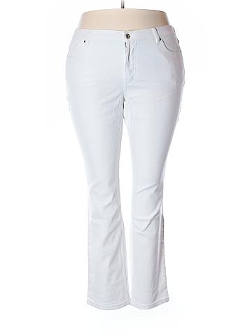 D&Co. Jeans Size 20W (Plus)