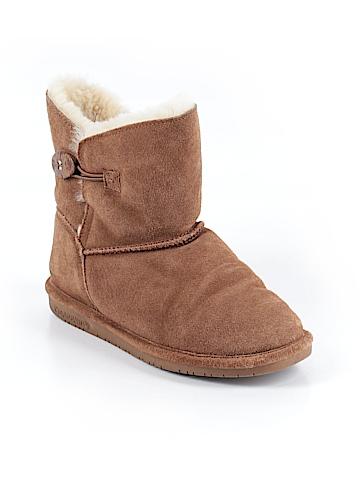 Bearpaw Women Boots Size 8