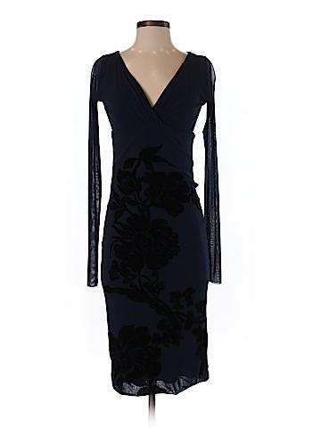 FUZZI Women Casual Dress Size S