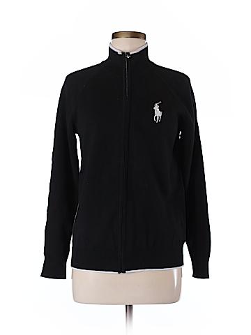 Polo Golf Cardigan Size M