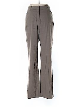 Elie Tahari for Nordstrom Linen Pants Size 10