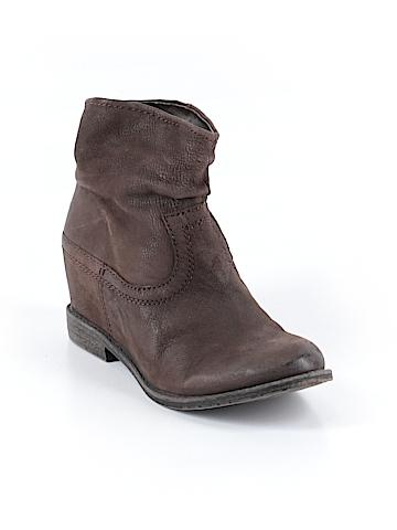 Aldo Women Ankle Boots Size 6
