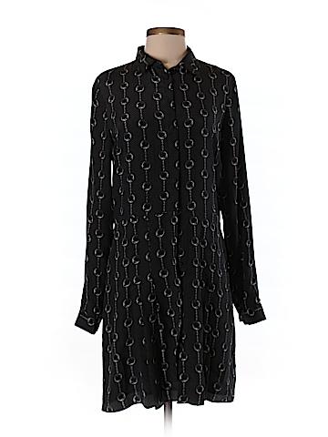 The Kooples Women Casual Dress Size L