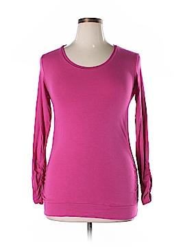 Soybu Long Sleeve Top Size XL