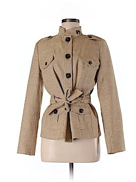 Blue Les Copains Jacket Size 42 (FR)
