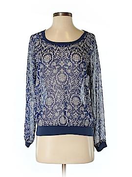Mason + Mackenzie Long Sleeve Blouse Size XS
