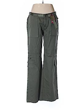 Zana Di Jeans Cargo Pants Size 11