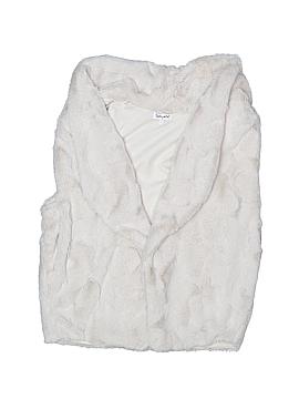 Splendid Faux Fur Vest Size 14