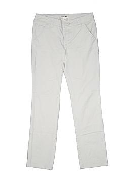 Cherokee Khakis Size 12