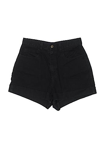 Denim by American Apparel Denim Shorts 26 Waist